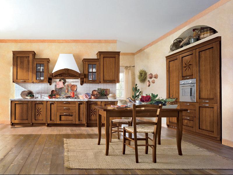 Cucina alba mobili martinelli for Martinelli mobili