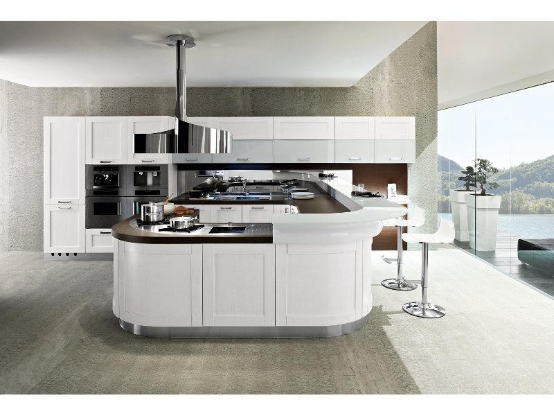 Cucina signoressa mobili martinelli - Arredamenti moderni cucine ...