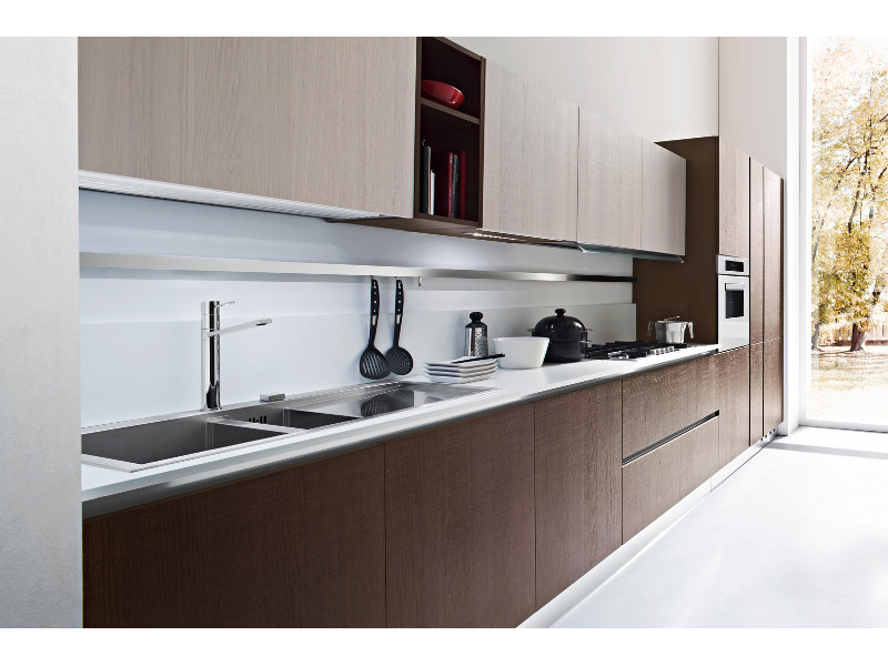 Cucina trama mobili martinelli for Martinelli mobili