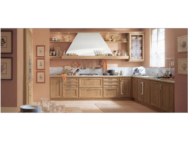 Cucina naturia mobili martinelli for Martinelli mobili
