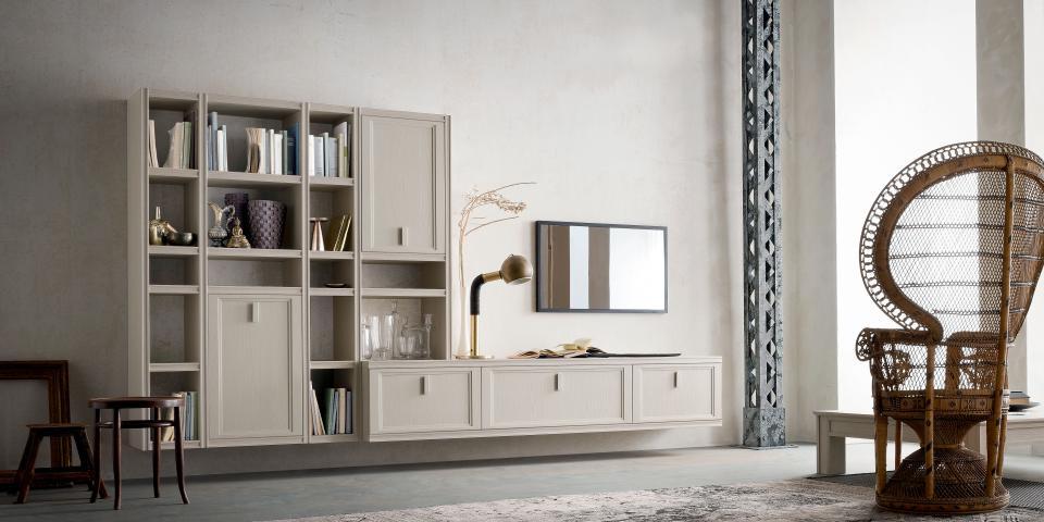 Zona giorno moderno page 2 mobili martinelli for Mobili martinelli