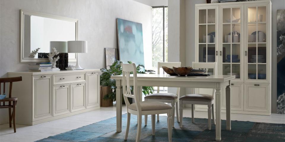 Zona giorno mobili martinelli for Mobili martinelli