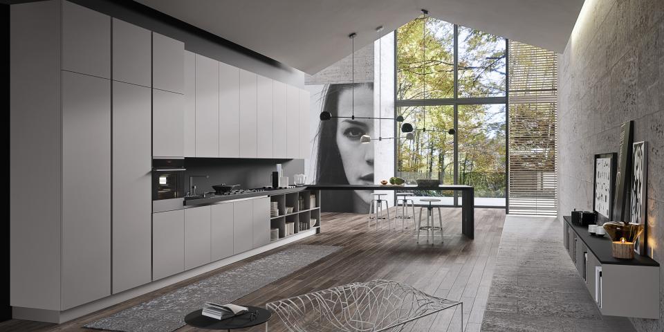 Cucina mobili martinelli for Martinelli mobili trento